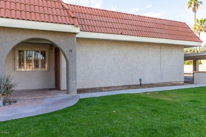 1650 N 87TH Terrace, 19, Scottsdale, AZ 85257