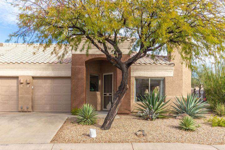 16450 E AVE OF THE FOUNTAINS, 18, Fountain Hills, AZ 85268