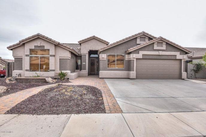 6951 W MELINDA Lane, Glendale, AZ 85308