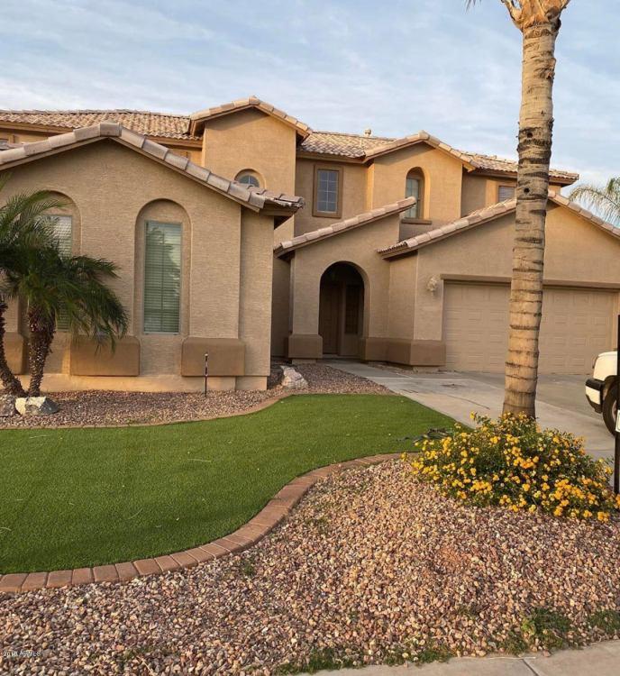 8370 W MISSOURI Avenue, Glendale, AZ 85305