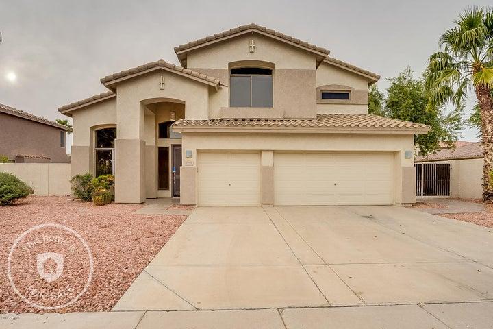 3522 S IOWA Street, Chandler, AZ 85248