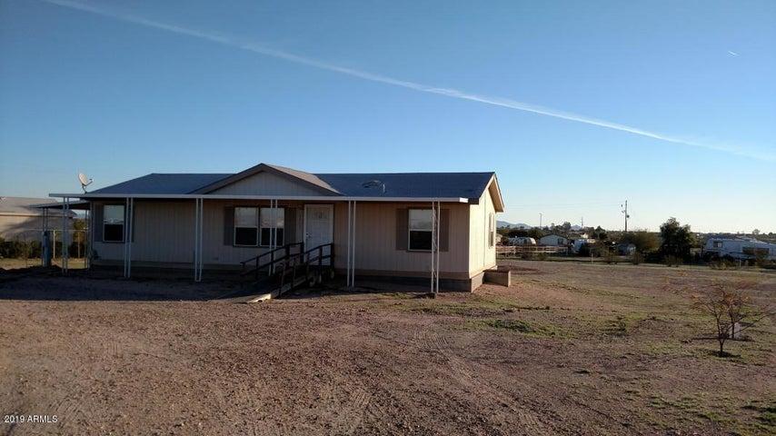 5717 S 339TH Avenue, Tonopah, AZ 85354