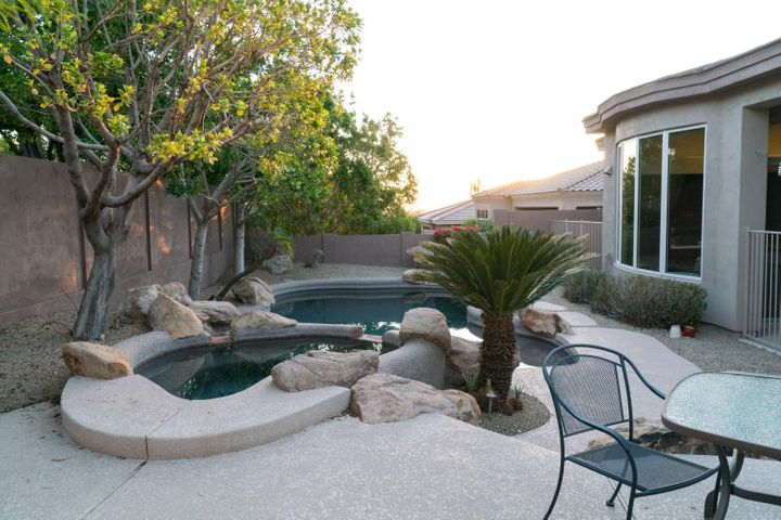 11457 E BLANCHE Drive, Scottsdale, AZ 85255