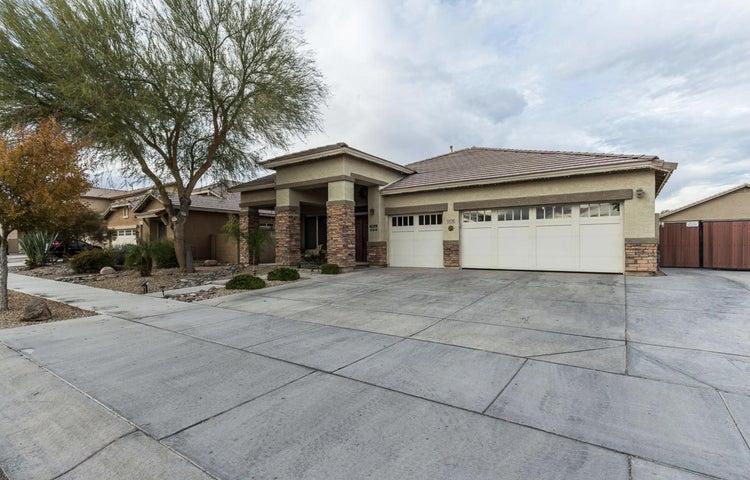 13758 W CROCUS Drive, Surprise, AZ 85379