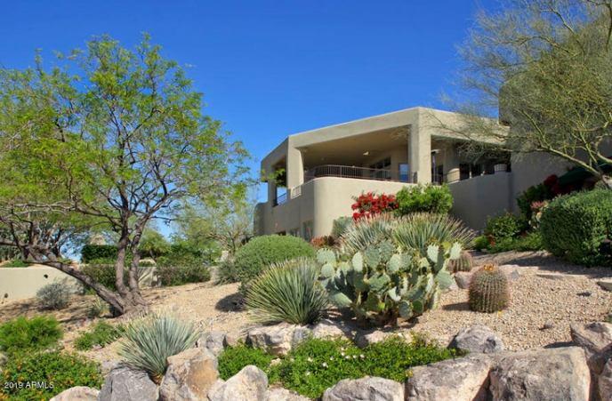 9202 E RED LAWRENCE Drive, Scottsdale, AZ 85262