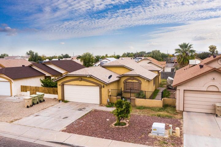 7314 N 69TH Avenue, Glendale, AZ 85303