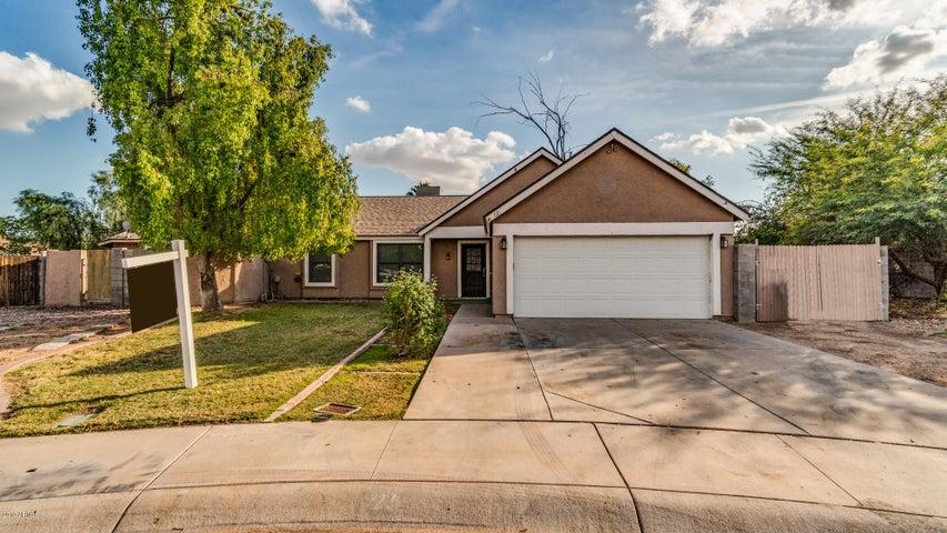 721 E BROOKS Street, Chandler, AZ 85225