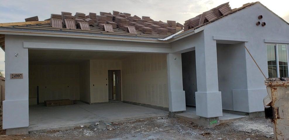 24997 W WAYLAND Drive, Buckeye, AZ 85326