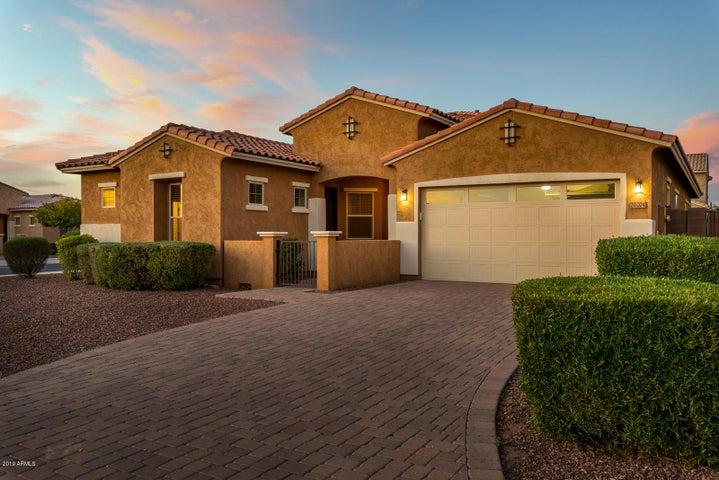 20204 E Maya Road, Queen Creek, AZ 85142