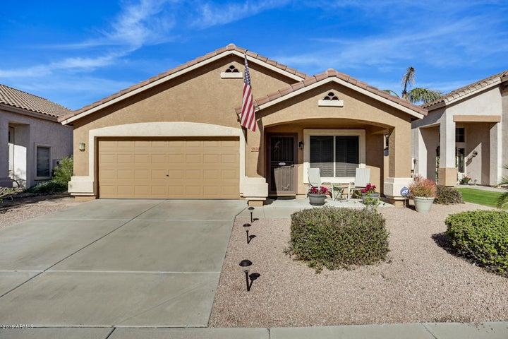 7436 W ABRAHAM Lane, Glendale, AZ 85308