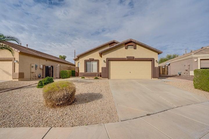 15322 N 162ND Lane, Surprise, AZ 85379