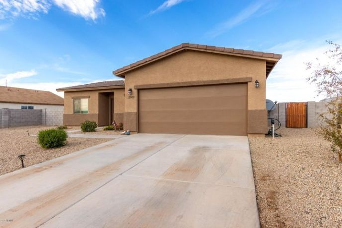 12502 W CAROUSEL Drive, Arizona City, AZ 85123