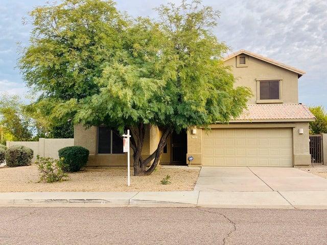 5182 W VISTA Avenue, Glendale, AZ 85301