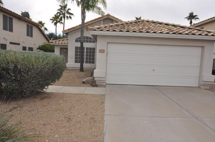 7125 W LA SENDA Drive, Glendale, AZ 85310