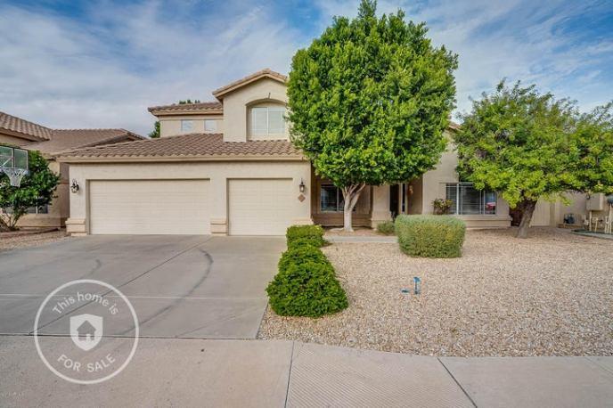 688 W JUANITA Avenue, Gilbert, AZ 85233