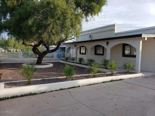 4531 N 29TH Drive, Phoenix, AZ 85017