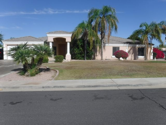 6464 E NORWOOD Circle, Mesa, AZ 85215