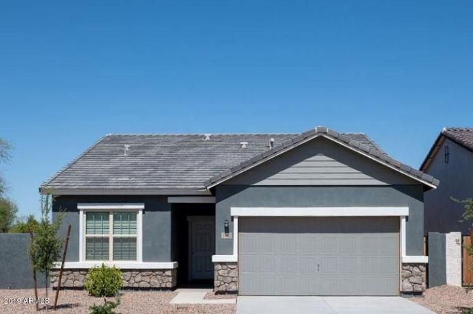 37401 W BELLO Lane, Maricopa, AZ 85138