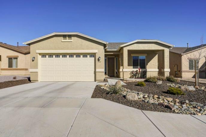 5781 N Thornberry Drive, Prescott Valley, AZ 86314