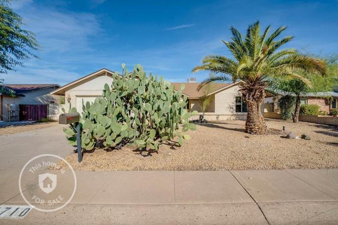1710 W BANFF Lane, Phoenix, AZ 85023