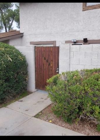 1003 N GRANITE REEF Road, Scottsdale, AZ 85257