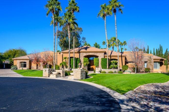 11858 N 61ST Place, Scottsdale, AZ 85254