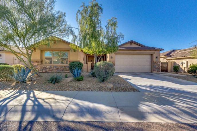 17939 W LAVENDER Lane, Goodyear, AZ 85338