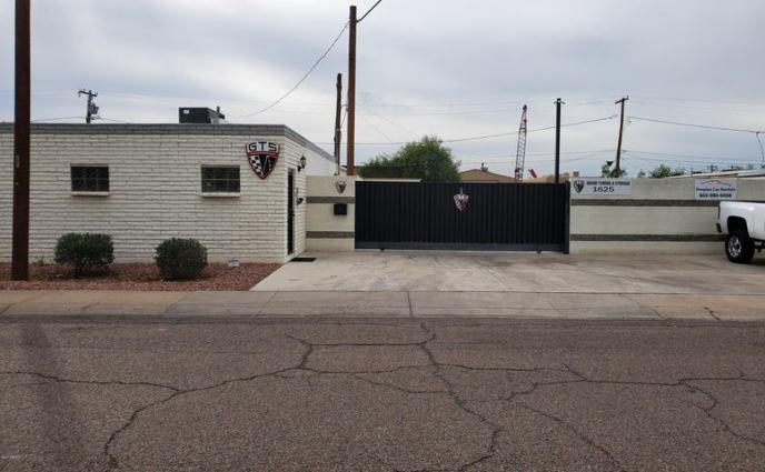 1625 W Latham Street, Phoenix, AZ 85007