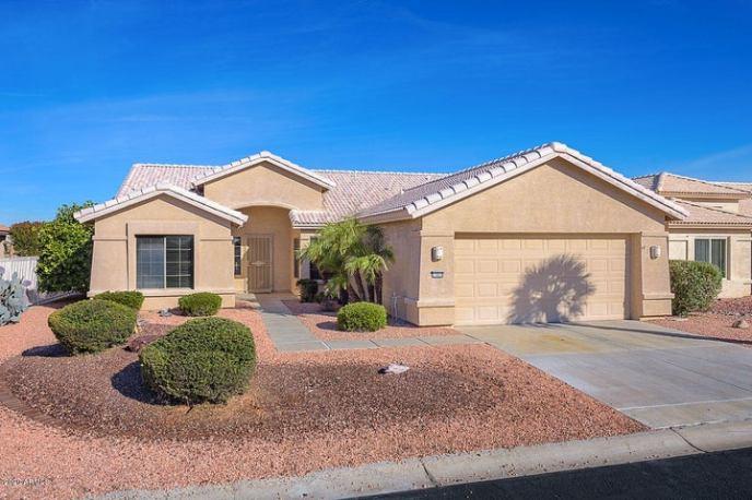 15016 W VERDE Lane, Goodyear, AZ 85395