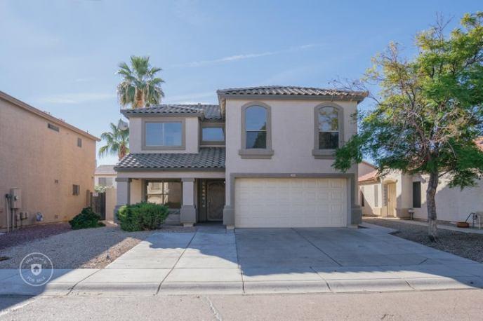 12859 W ALVARADO Road, Avondale, AZ 85392