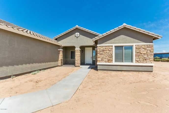 318 N 296th Drive, Buckeye, AZ 85396