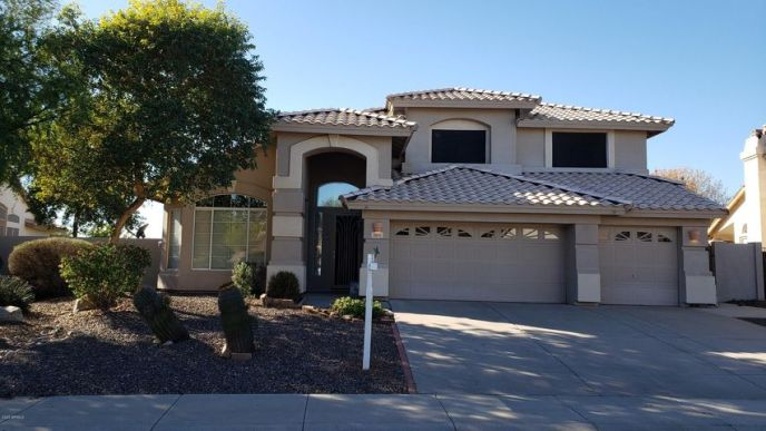 2170 N 134TH Avenue, Goodyear, AZ 85395
