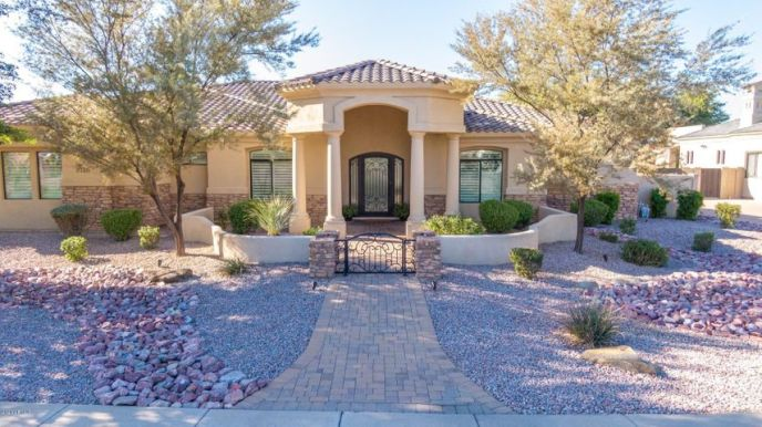 3720 S NASH Way, Chandler, AZ 85286