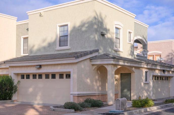 10757 N 74TH Street, 2028, Scottsdale, AZ 85260