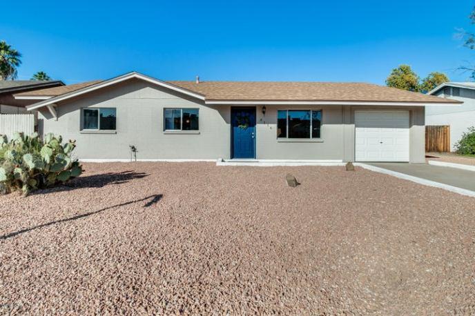 4116 W BUTLER Drive, Phoenix, AZ 85051
