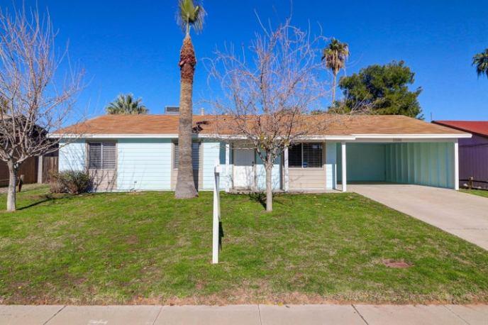 3844 E FRIESS Drive, Phoenix, AZ 85032