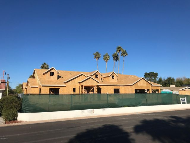 6502 E CALLE DEL MEDIA, Scottsdale, AZ 85251