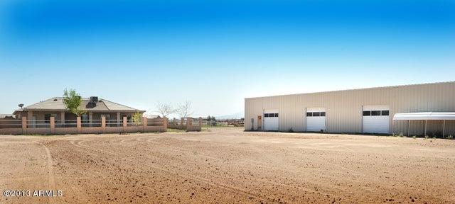 34630 W JO BLANCA Road, Stanfield, AZ 85172