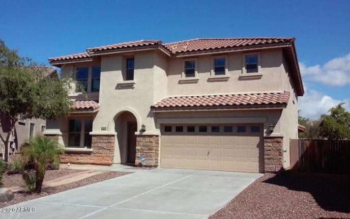 22178 W MOONLIGHT Path, Buckeye, AZ 85326
