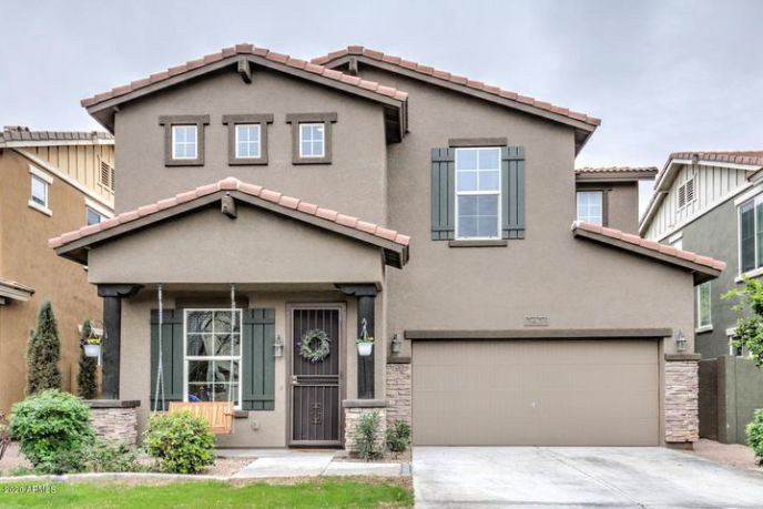 3431 E ROBIN Lane, Gilbert, AZ 85296