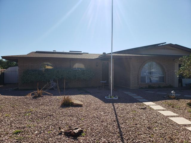 1901 E INCA Circle, Mesa, AZ 85203