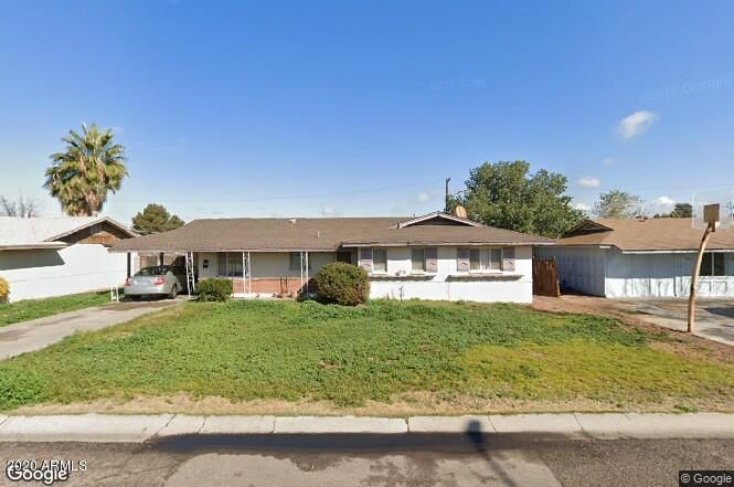 3634 W orange Drive, Phoenix, AZ 85019
