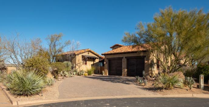 1417 Villa Del Norte, Wickenburg, AZ 85390