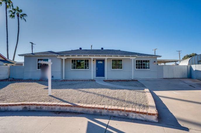 7318 N 19th Drive, Phoenix, AZ 85021