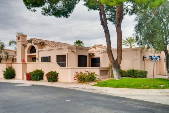 10050 E CINNABAR Avenue, Scottsdale, AZ 85258