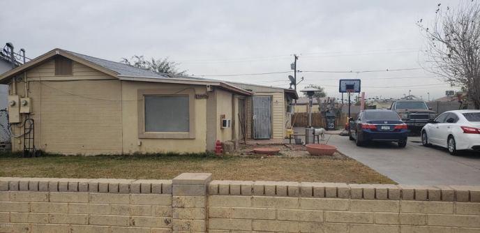 13805 N LUNA Street, El Mirage, AZ 85335