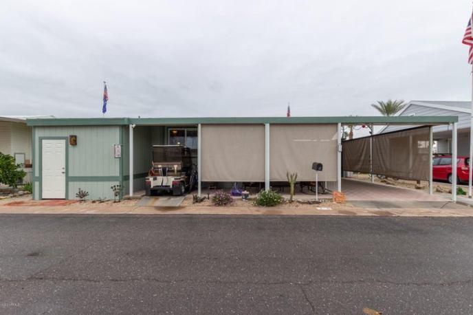 3020 E MAIN Street, Mesa, AZ 85213