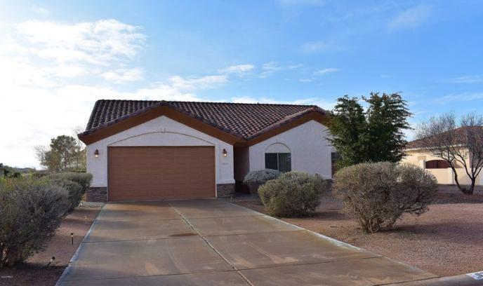 9220 W KRAMER Lane, Arizona City, AZ 85123