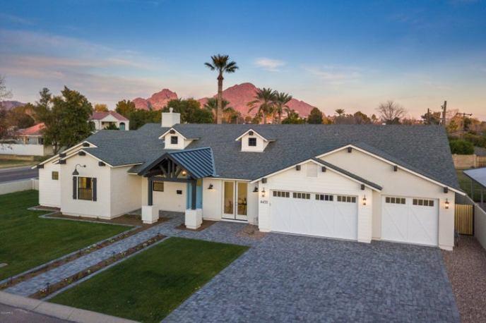 4433 N 38th Street, Phoenix, AZ 85018