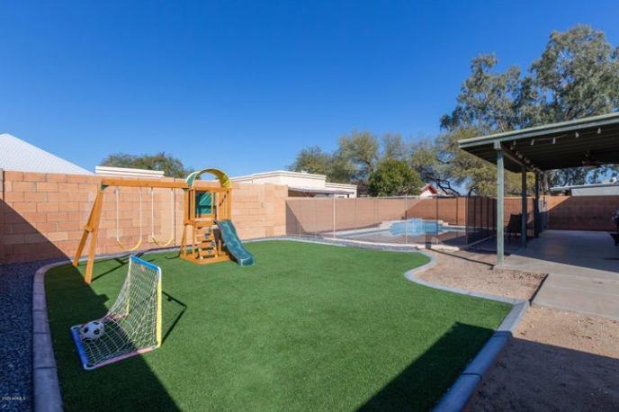 4162 W MICHIGAN Avenue, Glendale, AZ 85308